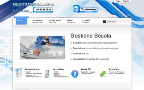WWW.GESTIONESCUOLA.NET