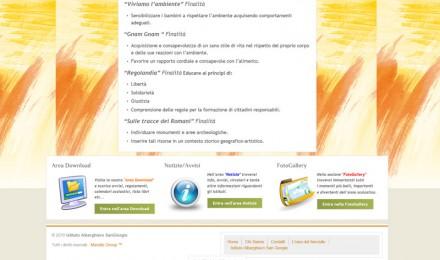WWW.ISTITUTOSANGIORGIO.COM